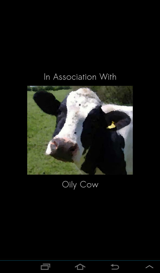 The Oily Cow